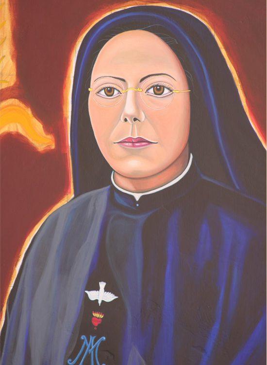 Madre Julia Navarette 2009