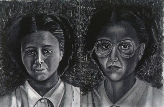 """Mi Mama y Yo"" 1980"