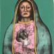 """""""Virgen Indigena"""" 2014, A/P V"""